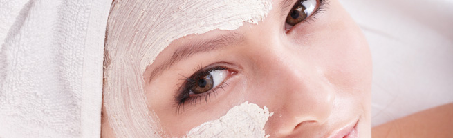 Tratamiento facial manual