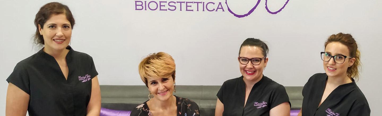 Centro de Bioestética Marina Joga